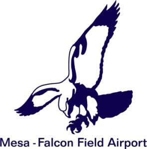 Falcon Field Airport